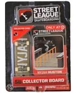Street League Skateboarding Fingerboard - Nyjah Huston - [Brand New] - $64.99