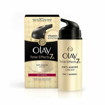 Olay Total Effects 7 in 1 Anti-Aging Day / Normal Cream - 20 Gram - $14.60