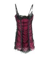 Victoria's Secret Bustier Top Size XXS, XS Sexy Little Things Black Lace - $19.99