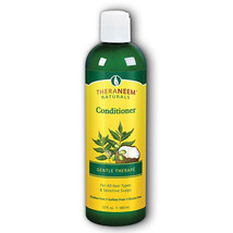 Gentle Therape Conditioner, Coconut 12 oz by Organix South - $7.46