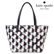 Kate Spade Gallery Drive Small Harmony Handbag Purse Shoulder Bag (Neutr... - $163.35