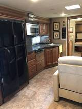 2012 Thor Challenger 37DT For Sale In Chino Valley, AZ 86323 image 4
