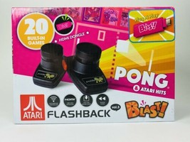 Atari Hits Flashback Blast! Vol. 3 Pong, Retro Gaming - $15.88
