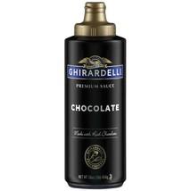 Premium Chocolate Sauce - 16oz - $6.16