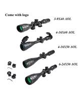 Bestsight 3-9x40 AOL Hunting Scopes 4-16x50 Rifle Sights Optic Tactical ... - $139.00