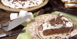 Rada Quick Mix NO-BAKE CHEESECAKE S'Mores Flavor