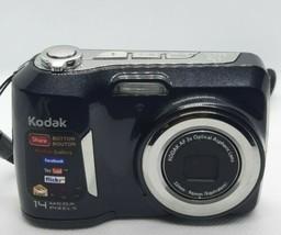 Kodak EasyShare C183 14.0 MP Digital Camera - Black *fine/tested* - $31.50