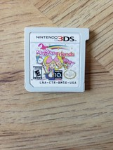 Moco Moco Friends (Nintendo 3DS, 2015) Free Shipping. RPG. Fast Shipping - $24.74