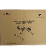 Folding Pedal Exerciser with Electronic Display. Vaunn Medical M565N-ESB... - $34.65