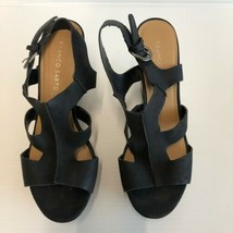 Franco Women's size 9.5 Heeled Sandal Shoes - $29.68