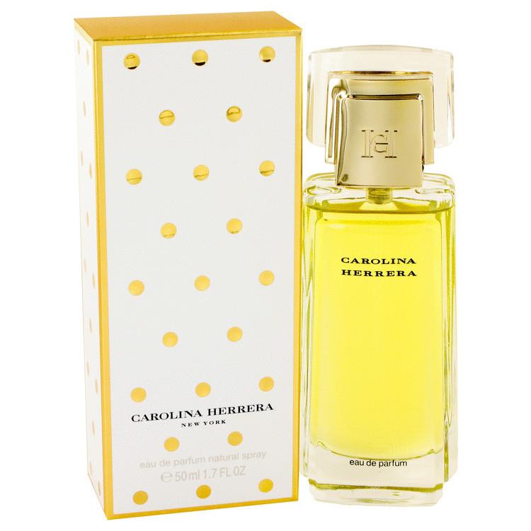 Carolina herrera 1.7 oz edp perfume