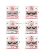 Absolute Divine 3D Plush Lashes Soft Silk Light Multi-Layered Natural Ey... - $5.50