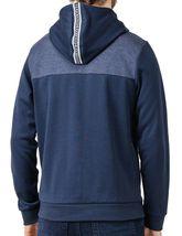 Hugo Boss Men's Premium Zip-Through Hoodie Sweatshirt Jacket With Curved Logo image 8
