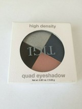 TIGI High Density Eyeshadow Quad Last Call - $9.95