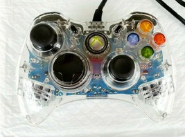 Afterglow Wired Controller for Xbox 360 - Blue (PL-3602)  FREE FAST SHIP... - $15.47