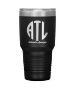 ATL Monogram Tumbler - $34.99