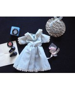 VINTAGE BARBIE TAMMY CLONE Outfit or that sized doll Excellent Condition - $28.04