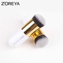 Zoreya® Makeup Brush For Foundation Loose Powder Blush Blusher Cream - €6,42 EUR