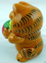 Garfield Cat Ceramic Figurine Enesco 1981 image 4