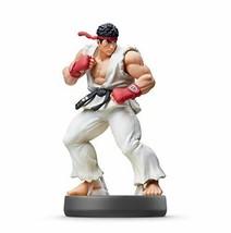 Ryu amiibo (Super Smash Bros Series) - $19.41