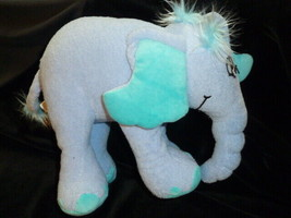 Dr Seuss HORTON Elephant Plush Manhattan Toy Company Horton Hears A Who ... - $14.84