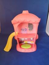 Littlest Pet Shop Sweetest Hydrant Hangout  - $10.00