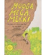 Mooga Mega Mekki (Lead-Off Books Series) [Hardcover] Wahl, Jahn - $32.85