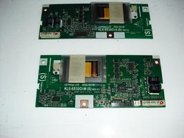kls-ee32c1-m, kls-ee32c1-s   inverters  for  vizio L32hdtv10a - $14.99