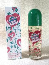Love's Rain Forest by Dana All Over Body Spray - 2.5 oz. - BOXED - $13.79