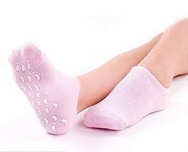 Bcurb Moisturizing Gel Socks SPA Pedicure Infused Essential Oils Moistur... - £8.67 GBP