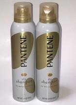 2x Pantene Pro-V Original Fresh Dry Shampoo 4.9 oz each - $18.80