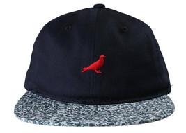 Staple World Renown Pigeon Brand Men's Beta Strap Back Hat NWT image 1