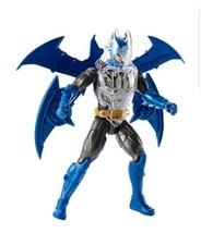 "DC Comics Batman Missions Battle Power Batman 12"" Action Figure NIB - $27.10"
