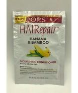 ORS HAIREPAIR  BANANA & BAMBOO EXTRACT  NOURISHING CONDITIONER PACK 1.75oz - $2.37