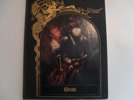 Ghosts (Enchanted World) By the Editors of Time-life Books - $3.83