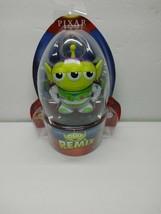 NEW Disney Pixar Fest Remix Toy Story Alien Buzz Lightyear From Toy Stor... - $19.80