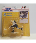 Starting Lineup 1996 Mats Sundin by Kenner Action Figure. New, sealed - $10.00