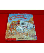 Songbook Set Coming Round the Mountain 3 Song Books Read Education Schol... - $9.97