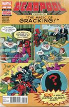 Deadpool #40 NM 2015 MARVEL COMICS - $2.67