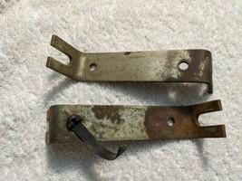 John Deere Lawn Mower Straps (2) M89596 - $4.99