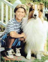 Corey Sevier teen magazine pinup clippings Lassie in Shorts Tiger Beat Bop Cute