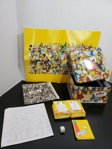 The Simpsons Trivia Game - Pre-Owned - CIB - $14.80