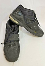 2004 Nike Retro Air Force Sz 12 Operate Max 1 Black Chrome Silver 310429 001 00 - $69.30