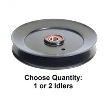 "V-Idler for Hustler 796714 1-1/8"" 7"" x 17mm - $102.31"
