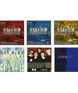Lot of 6 CDs Backstreet Boys - No Cases - $2.99