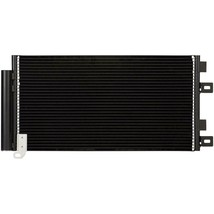 A/C CONDENSER MC3030101 FOR 02 03 04 05 06 07 MINI COOPER L4 1.6L image 2