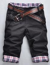 Men Summer Fashion Leisure Short Pants Causual Comfort High Quality Pants image 10