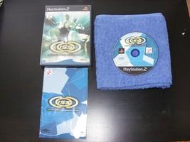 Iss  International Superstar Soccer Playstation 2 ( PS2 )  USATO - $5.82