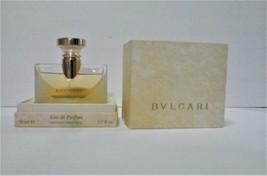 BVLGARI Eau de Parfum Spray NEW IN BOX 1.7 fl.oz/50ml - $140.25