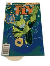 The Fly Impact Comics No#7 - $2.74